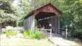 Image for Lost Creek Covered Bridge - Lake Creek, OR