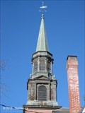 Image for Oxford House/Former First Church of Christ, Scientist - Newton, MA