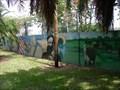 """Image for Jules Verne Park Mural """"Parks Forever"""""""