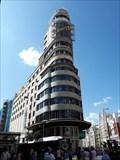 Image for Edificio Capitol - Madrid, Spain