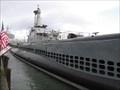 Image for Submarine USS Pampanito - San Francisco, CA