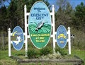 Image for Welcome to Crescent City (Florida) - Bass Capital of the World