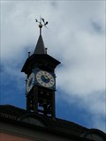 Image for Town Clock - Rathaus Treuchtlingen, Germany, BY
