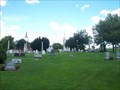 Image for Warners Cemetery - Warners, New York