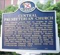 Image for Central Presbyterian Church - AL