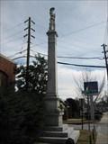 Image for Confederate Memorial - Conyers, GA