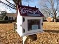 Image for Little Free Library 33923 - Nashville, TN