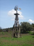 Image for John Muir National Historic Site Windmill - Martinez, CA