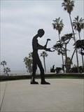 Image for Hammering Man - La Jolla, CA