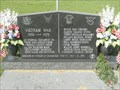 Image for Vietnam War Memorial - Seminole County Courthouse - Donaldsonville, GA