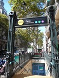 Image for Perú Station  - Buenos Aires, Argentina