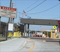 Image for US-MX Border Crossing -- TXSH 200 at Roma TX and Cd. Miguel Aleman, Tamps. MX