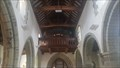 Image for Church Organ - St Mary - Iwerne Minster, Dorset