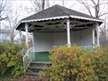 """Image for W.A. """"Bud"""" Myers Memorial Band Shell - Laurel Springs, NJ"""