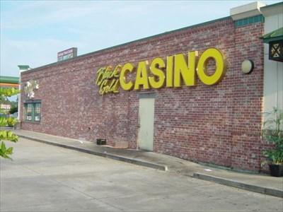 jennings truck stop casino