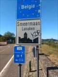 Image for 10 - Smeermaas - BE