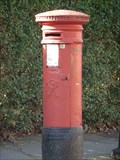 Image for Victorian Post Box - Moor Lane - Loughborough, Leicestershire