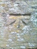 Image for Benchmark, All Saints -Thorndon, Suffolk