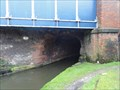 Image for Bridge 111 On The Huddersfield Narrow Canal – Ashton-Under-Lyne, UK