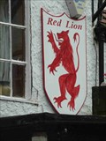 Image for The Red Lion, Evesham, Worcestershire, England