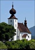 Image for Kostol Ducha Svätého / Church of the Holy Spirit - Žehra (North-East Slovakia)