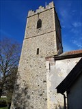 Image for Bell Tower - St Michael - South Elmham St Michael, Suffolk