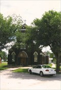 Image for St, Mary's Catholic Church - Hawk Point, MO