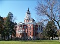 Image for Johnson County Courthouse