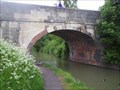 Image for Cemetary Road Bridge, Devizes, Wiltshire