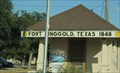 Image for Fort Ringgold Historic District -- Rio Grande City TX