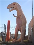 Image for Willard the T-Rex - Tucson, AZ
