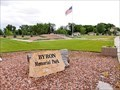 Image for Byron Memorial Park - Byron, Wyoming