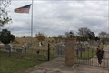 Image for St. John Evangelical Lutheran Church Cemetery -- Pflugerville TX