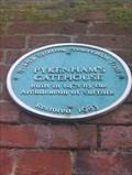 Image for Pykenham's Gatehouse - Ipswich, Suffolk