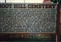 Image for Boot Hill Cemetery-Dodge City, KS