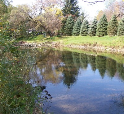 South Branch French Creek - Union City, PA - Swimming Holes on