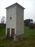 Image for Turmstation Rothenbürg - 95152 Selbitz/Germany/BY