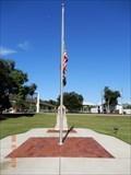 Image for Walter Hawkins Veterans Memorial Park - Osteen, FLI.