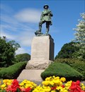 Image for War Memorial - 1914-1918 - Lampeter, Powys, Wales.