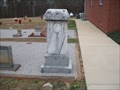 Image for Drayton Wesley Shealy - Rehoboth Methodist Church Cemetery - Leesville SC