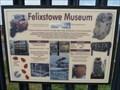 Image for Felixstowe Museum - Landguard Peninsula - Felixstowe, Suffolk