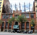 Image for Fundació Antoni Tàpies - Barcelona, Spain