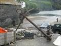Image for Anchor (Port Isaac, Cornwall, UK)