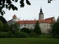 Image for Zámek Telc / Telc Chateau, Czech Republic
