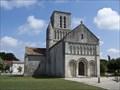 Image for Église Notre-Dame - Corme-Écluse - Charente-Maritime - France
