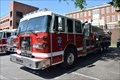 Image for Hillsborough Fire Department  Ladder 2, Hillsborough, NC, USA