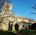 Image for All Saints' Church, Harmston, Lincolnshire