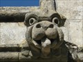 Image for St Martin's Church Gargoyles - Little Stukeley, Cambridgeshire, UK