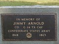 Image for Jimmy Arnold - Carthage, TX