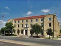 Image for United States Court House - Waco Downtown Historic District - Waco, TX